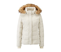 Tchibo Női steppelt kabát, rózsaszín ár, vásárlás