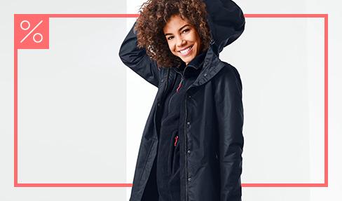 Női sportkabátok és dzsekik most online | Tchibo